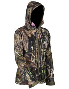 Women's Yukon Gear Waylay Insulated Hunting Jacket