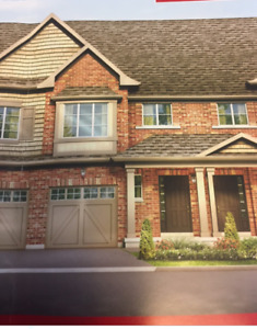 Executive Town House for rent in Upper Stoney Creek (On the Ridg