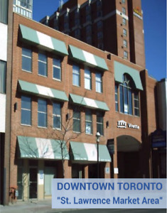 Parking Available for Rent at 120 Adelaide St. East