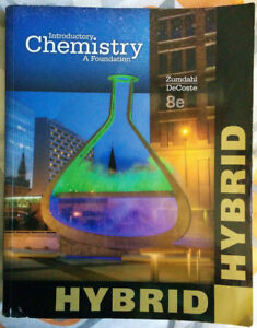 Introductory Chemistry (8e)