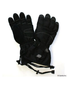 GKS Mens Electric Heated Gloves (Brand New in Original Package)