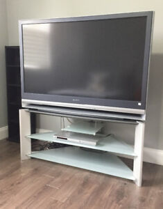 "50"" Sony Trinitron TV for sale!!"