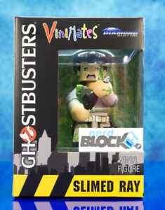 Ghostbusters Vinimates Nerd Block Exclusive Slimed Ray MISB