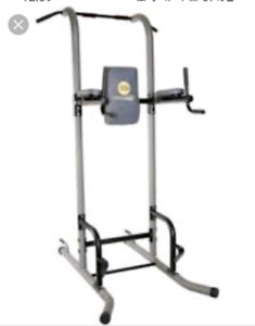 Apex exercise station