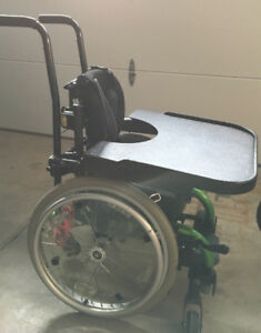 Ki little Wave Wheelchair