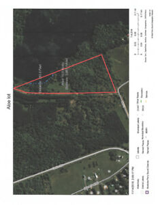 FR 200 Waterfront vacant lot