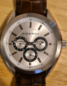 Watch Viceroy Original