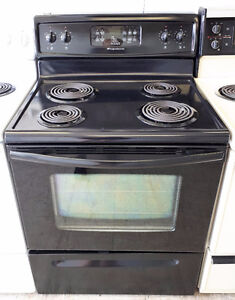 Frigidaire 30 inch Electric Stove