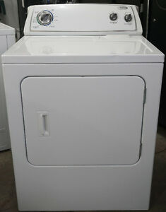 "Almost Brand New Whirlpool Dryer ""with Eco"" Settings"