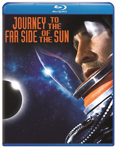 Journey To The Far Side of the Sun-Blu-ray of 1969 film