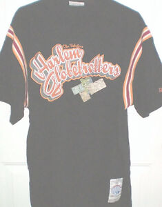 Harlem Globetrotters Platinum Fubu Large to XL T Shirt London Ontario image 2