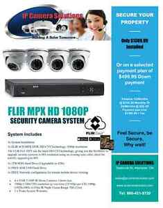 Security Camera Systems Kitchener / Waterloo Kitchener Area image 3