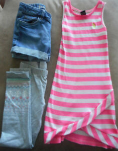 Girl's Size 5/6 Clothes