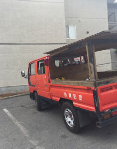 1993 Nissan Other Pickups Pickup Truck