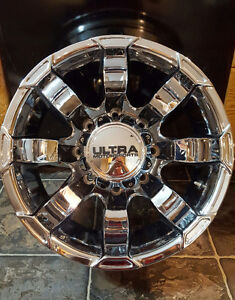New Dually Rims