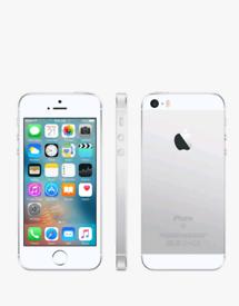 Apple Iphone SE Like New Used 16gb-32gb-64gb-128gb Unlocked