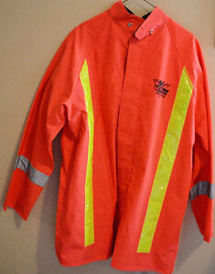 Storm Fighter Men's Rain Jacket St. John's Newfoundland image 1