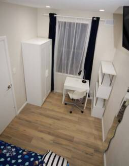 ULTIMO: Single Room in Brand New House - 10mins walk to City