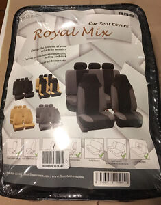 New Car Seat Covers (new in box)