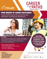 ISSofBC Career Paths for Skilled Immigrants Program!