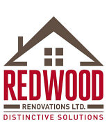 Renovation Experts Redwood Renovations Ltd.