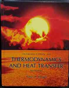 Intro. to Thermodynamics and Heat Transfer - Yunus A. Cengel 2nd