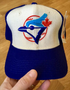 ad8d9ee154c Various New Era Vintage Toronto Blue Jays Hats