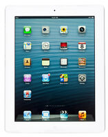 iPad 4th Gen, 16GB *Buy Secure*
