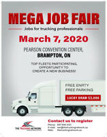 TTN Mega Job Fair and Networking Expo