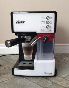 Oster Prima Latte Coffee Maker