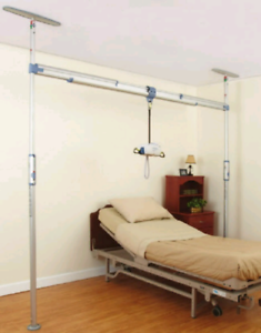 Pressure Fit Patient Lift Systems