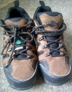 Safety shoes- like new
