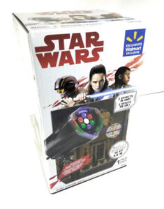 Star Wars Death Star Gemmy Lightshow Projection Whirl-A-Motion