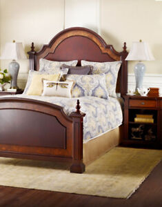 KING BED Brand new in box BOMBAY COMPANY King sized Somerset BED