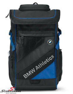 BMW athletics Bagpack NEW