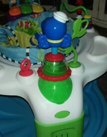 Baby enstine playcentre
