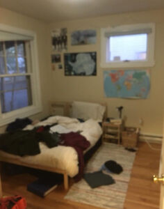 SUBLET JUNE 1ST-SEPTEMBER 1ST