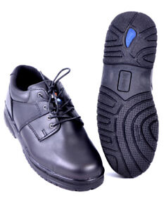 TRACKER SAFETY SHOES