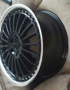 Tsw rims Goodyear tires