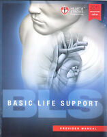Basic Life Support Provider- CPR for Health Care Professionals