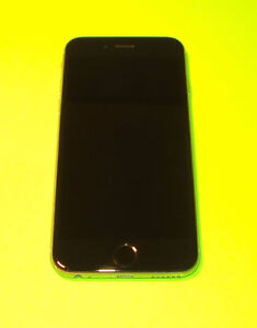 IPHONE 6 128GB  (BELL,VIRGIN) GOOD CONDITION WITH CHARGER
