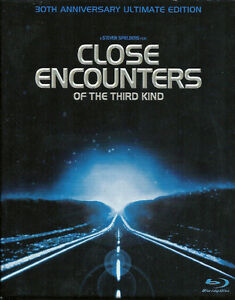 Close Encounters Of The Third Kind 30th Anniversary (Blu-ray)
