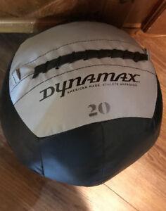 Rogue fitness Dynamax medicine ball 20 lb
