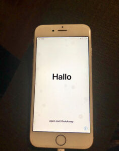 iPhone 6 - 64 gb.   Excellent condition