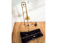 Conn Director tenor trombone £225