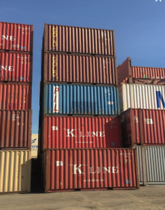 GOOD USED Shipping Containers/Seacans for SALE!  250.878.8008