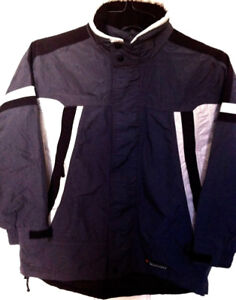 Misty Mountain Boys Jacket