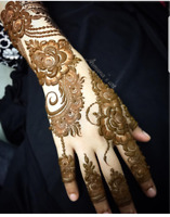 Henna For cheap