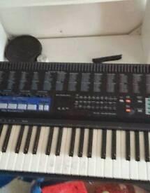 Casio Electronic organ