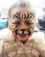 Face Painting - Kids Parties, Adult Parties, Corporate & more!
